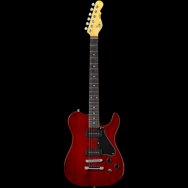 G&L Tribute ASAT Junior II In Irish Ale.