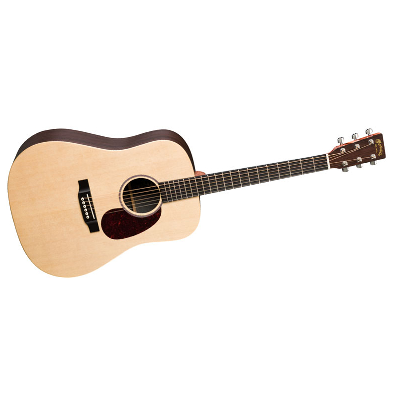 Martin DX1RAE Acoustic Guitar.