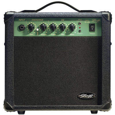 Stagg 10 Watt Guitar Amp.