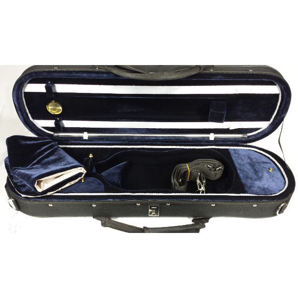 Lightweight Violin Case.