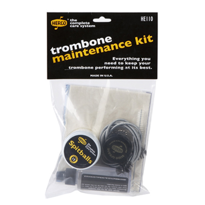 Trombone Maintenance Kit.