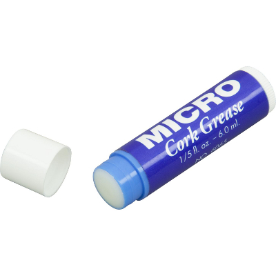 Micro Cork Grease Lip Balm Tube.