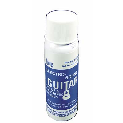 Tone Electro-Sound Pick-up and Electronic Cleaner.