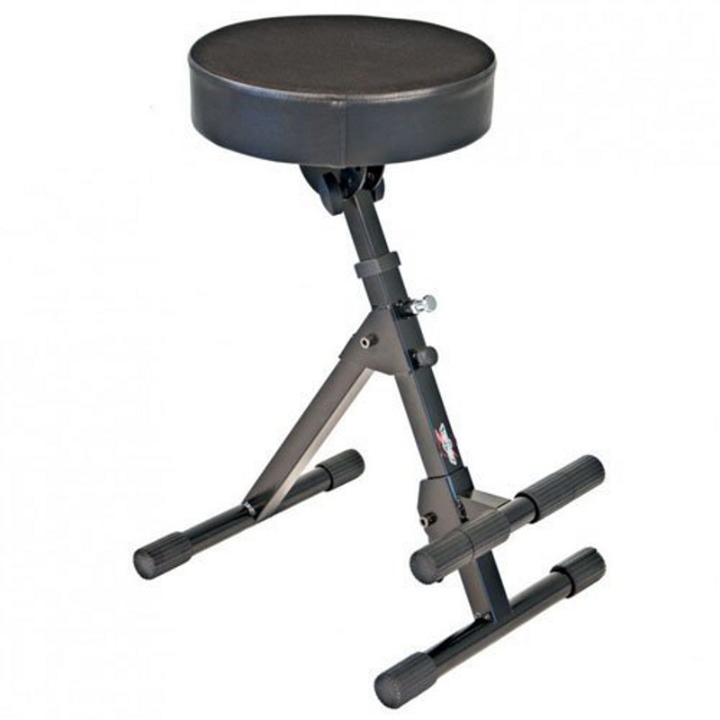 Guitar Practice Stools Image Titled Play Guitar Step 11