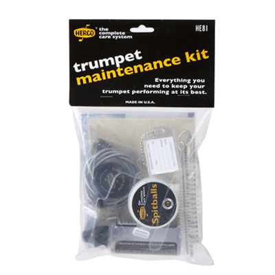 Trumpet/Coronet Maintenance Kit.