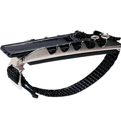 Professional capo curved.