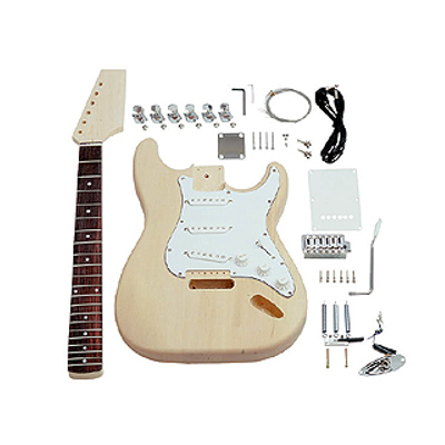 Arita Build Your Own Guitar Kit.