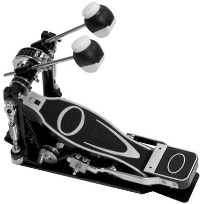 Cannon Twin Effect Bass Drum Pedal.