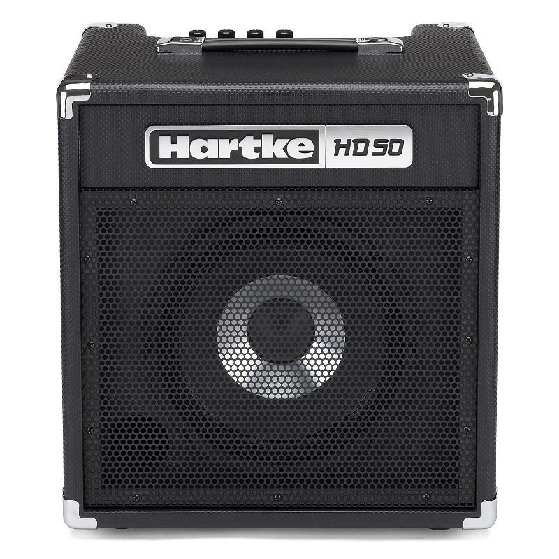 Hartke HD50 Bass Combo.