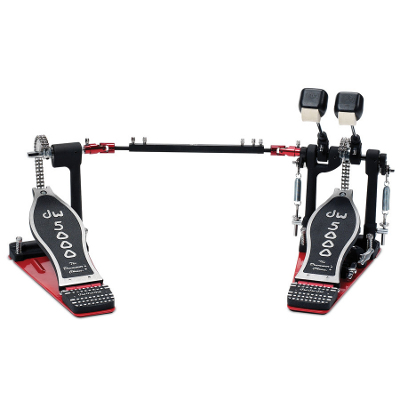 DW 5000 Series Accelerator Double Pedal.