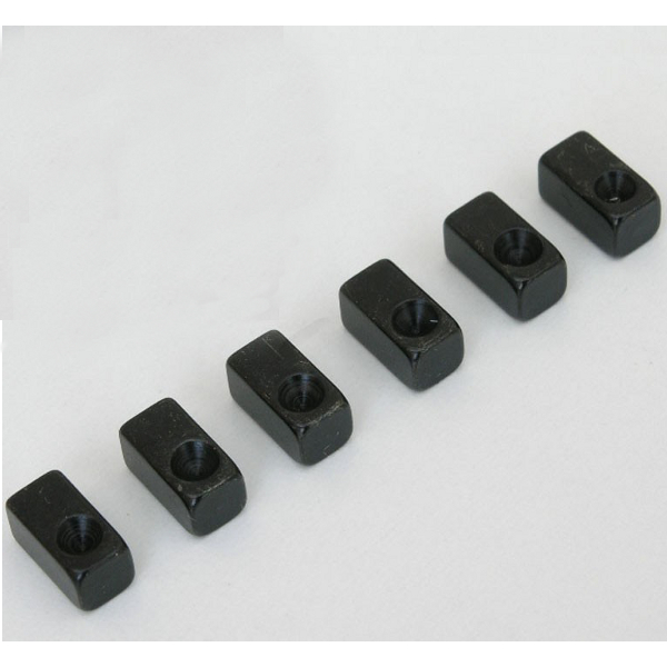 Floyd Rose Trem Saddle Block Inserts.