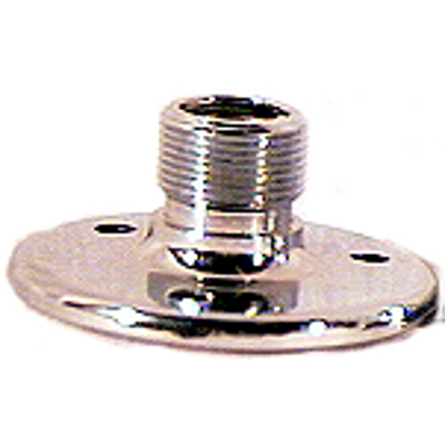 Goosneck Base Flange Male.