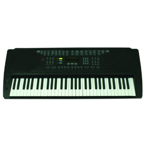 61 Note Electronic Keyboard.