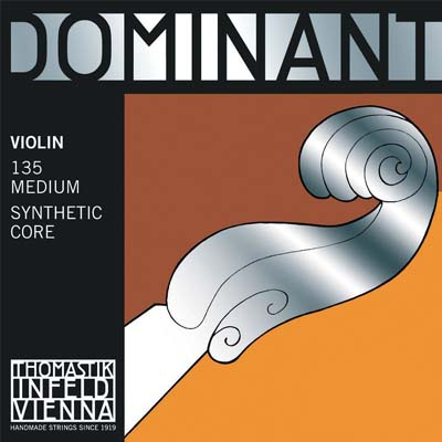 Dominant Violin Strings.