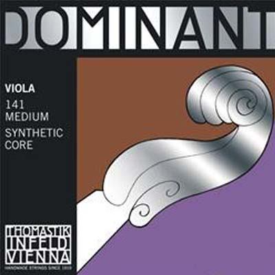 Dominant Viola Strings.
