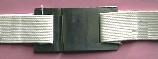 Marching Band Parade Belt