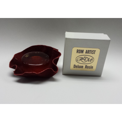 RDM Artist Deluxe Light Rosin