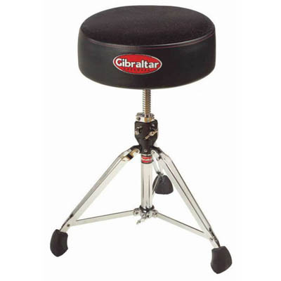 Gibraltar Softy Drum Throne.