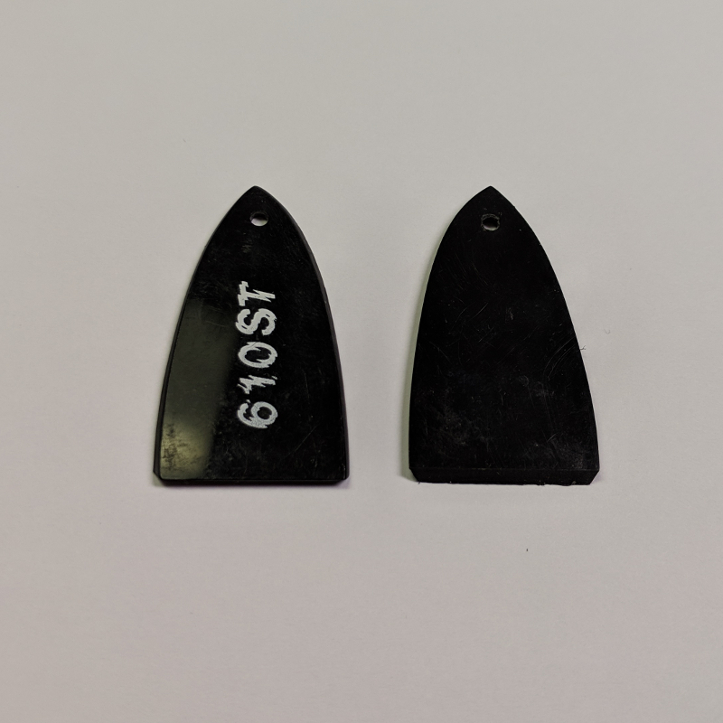 Kramer NOS Truss Rod Cover