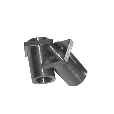 Cannon Large Lug Insert Nuts Bag Of 12.
