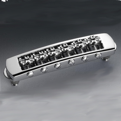 Schaller Roller Tunematic Bridge Chrome.
