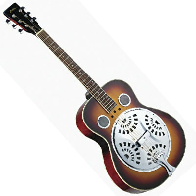 Montana Resonator/Dobro Guitar.