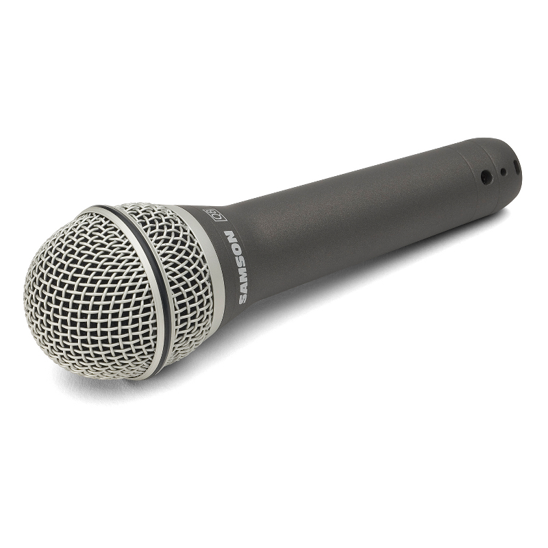 Samson Q8 Dynamic Vocal Mic.