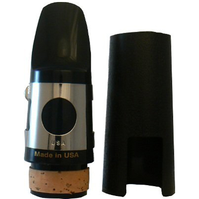 Bass Clarinet Mouthpiece Kit.