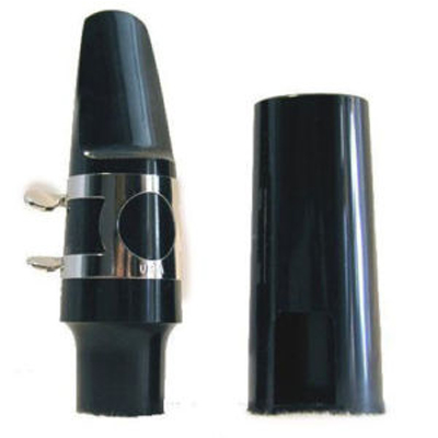 Soprano Sax Mouthpiece Kit.