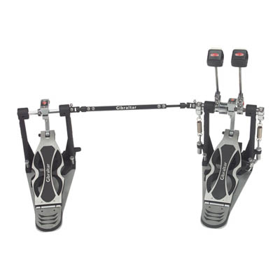 Intruder Direct Drive Double Pedal.