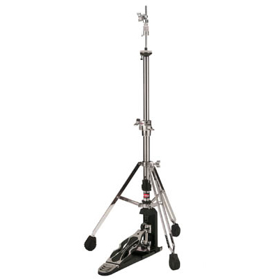 Gibraltar Moveable Leg Liquid Drive Hi Hat Stand.