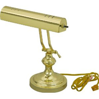 Pacific Trends single socket piano lamp.