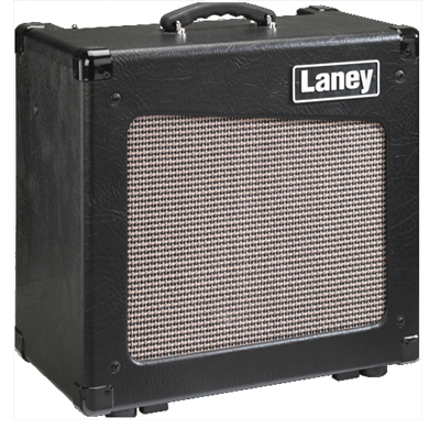 Laney Cub 12 Tube Guitar Combo With Reverb.