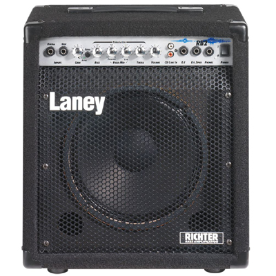 Laney RB 2 Bass Combo Amp.