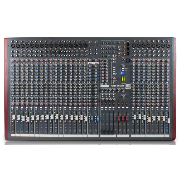 Allen & Heath ZED 428 Mixer.