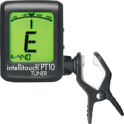 Intellitouch PT10 Mini tuner.