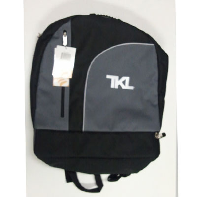 TKL snare backpack bag.