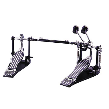 Dixon Heavy Double Bass Pedal.