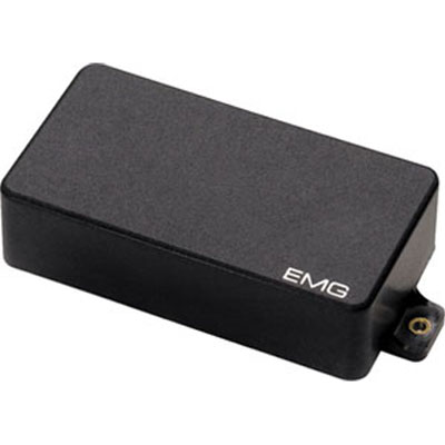 EMG-81 Humbucking Active Guitar Pickup.