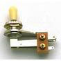 Right Angle 3 way toggle switch.