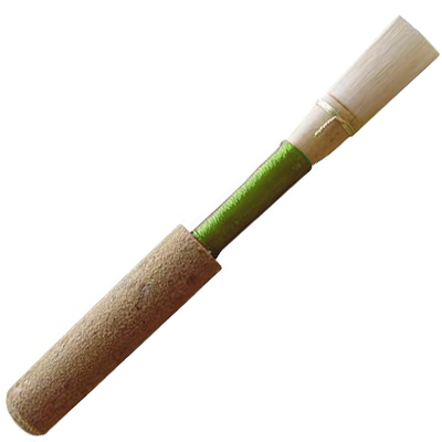 Chartier Synthetic Oboe Reed.