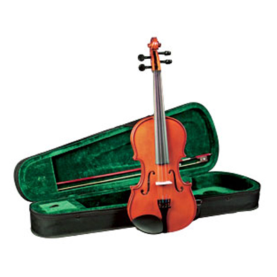 Beginner Student Violin Outfit 1/8-4/4.