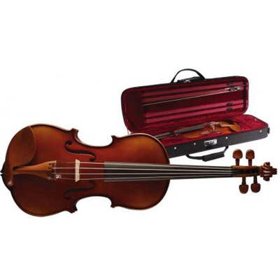 Stagg Violin Outfit 3/4-4/4.