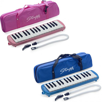 Stagg melodica.