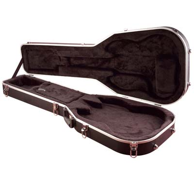 Gator ABS SG Guitar Case.