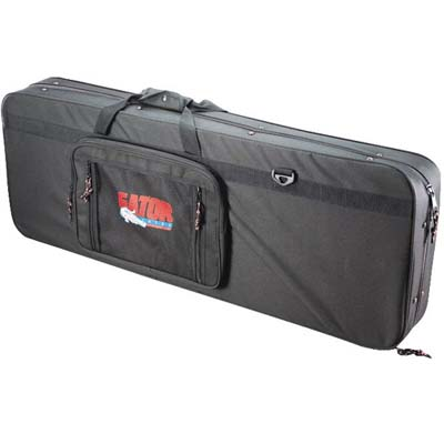 Gator Lightweight Electric Guitar Case.