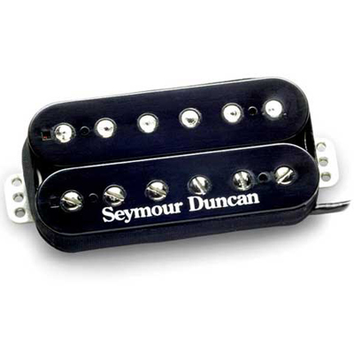 Pearly Gates Humbucker.