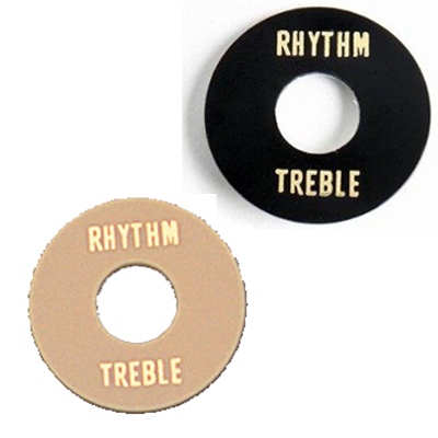Rhythm/Treble Ring.