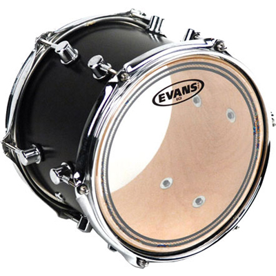 Evans 08 inch EC2 Clear SST.