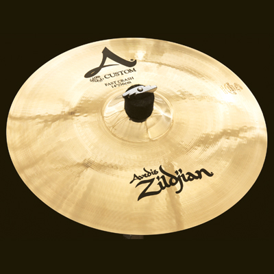 "A Custom 14"" Fast Crash."